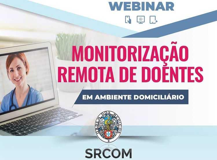 Jornal Campeão: Ordem dos Médicos do Centro promove debate sobre monitorização remota de doentes
