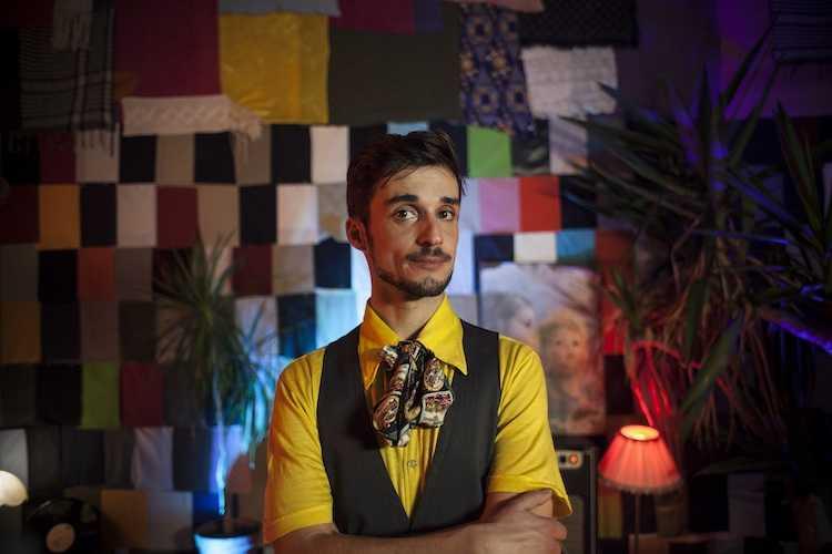 Jornal Campeão: Café-concerto do Convento de São Francisco recebe ciclo de 'showcases'