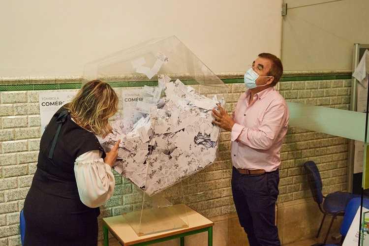 Jornal Campeão: Tômbola de Natal gerou mais de dois milhões de euros