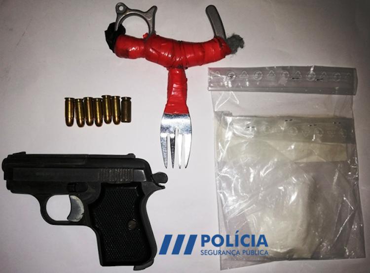 Jornal Campeão: PSP deteve homem em Coimbra pela prática do crime de violência doméstica