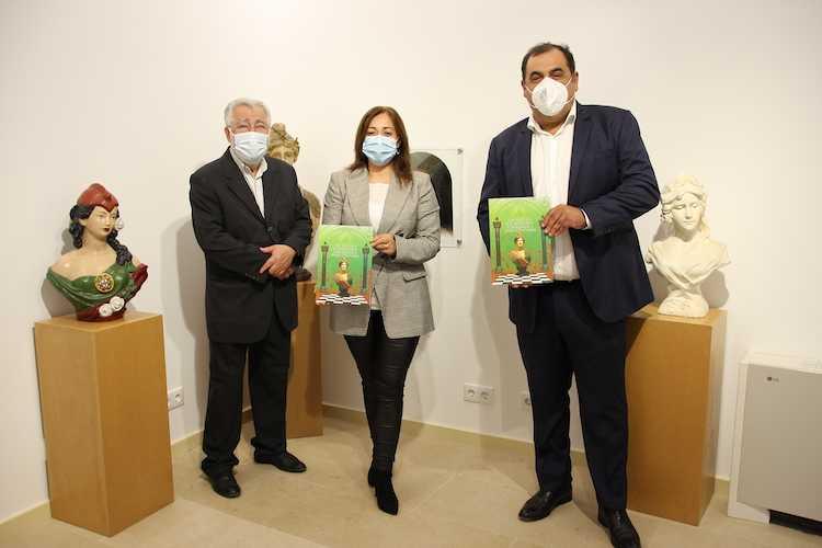 Jornal Campeão: Condeixa-a-Nova celebrou 05 de Outubro com apresentação de livro e exposição