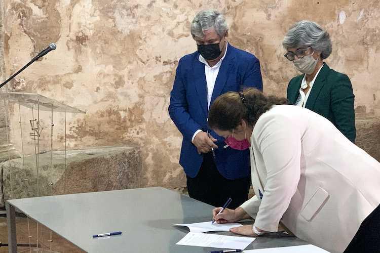Jornal Campeão: Montemor-o-Velho conquista gestão, valorização e conservação do Castelo