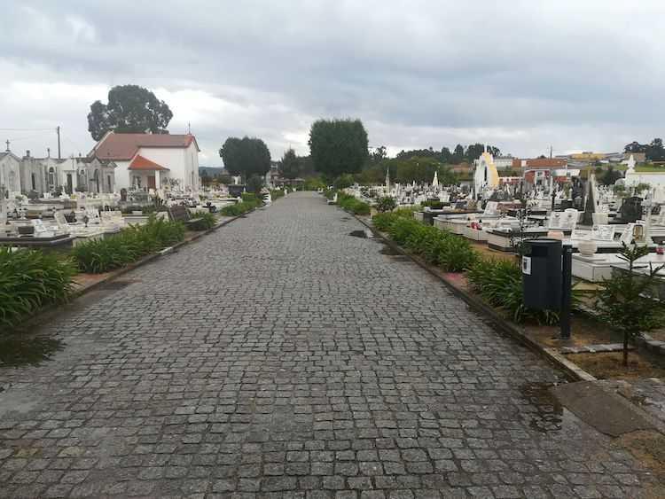 Jornal Campeão: Anadia reforça medidas de prevenção nos cemitérios em Dia de Todos os Santos