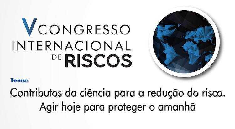 Jornal Campeão: V Congresso Internacional de Riscostem lugar na Faculdade de Letras da UC