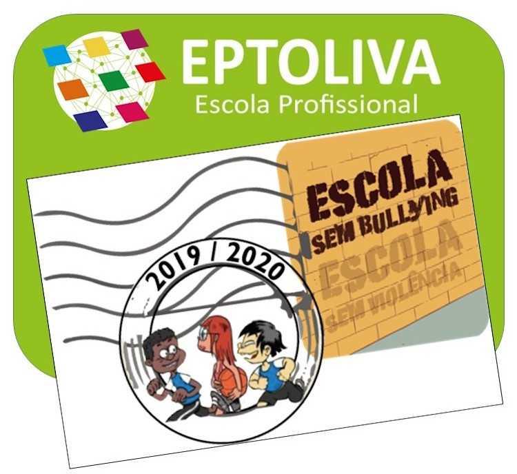 """Jornal Campeão: EPTOLIVA galardoada com o selo """"Escola Sem Bullying – Escola Sem Violência"""""""