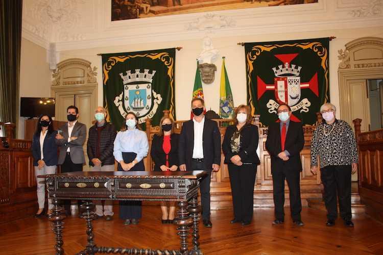 Jornal Campeão: Figueira da Foz constitui equipa para a igualdade na vida local