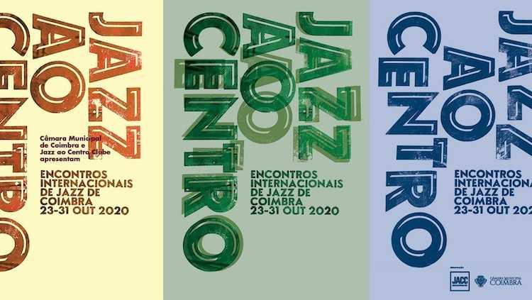 Jornal Campeão: Festival de jazz em Coimbra promove encontro entre músicos portugueses e franceses