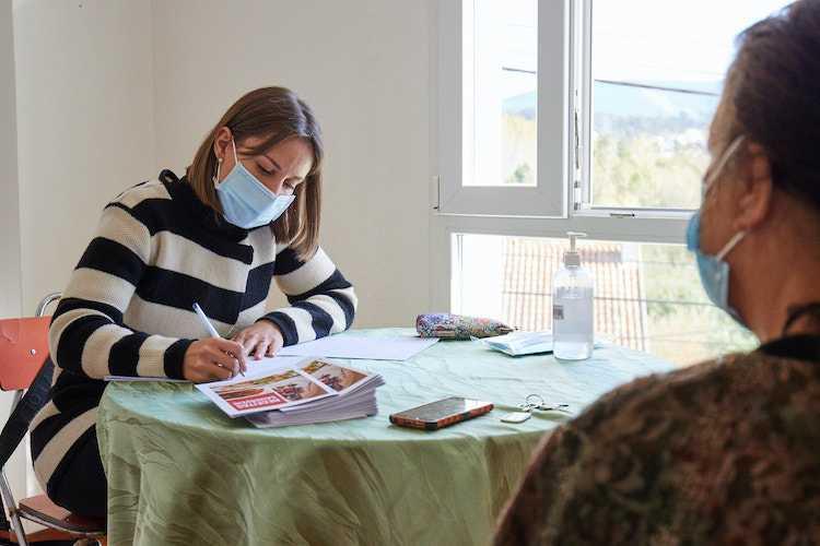 Jornal Campeão: Câmara da Mealhada promoveu na Pampilhosa consultas de nutrição