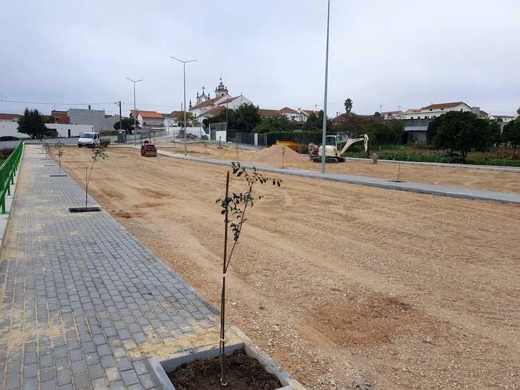 Jornal Campeão: Montemor-o-Velho: Carapinheira mais perto de ter um novo parque de estacionamento