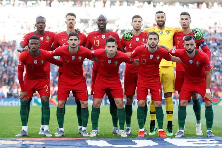 Jornal Campeão: Portugal-Espanha: Duelo em Alvalade com alguns testes e possíveis estreias