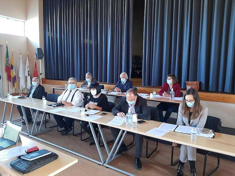 Jornal Campeão: Cantanhede aprova rejeição de novas competências na área da Acção Social em 2021