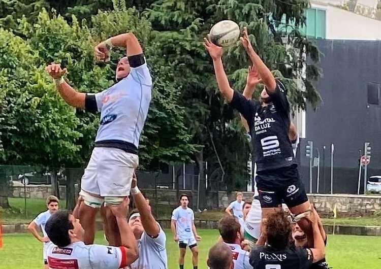Jornal Campeão: Equipa de rugby da Académia em isolamento devido a dois casos de covid-19