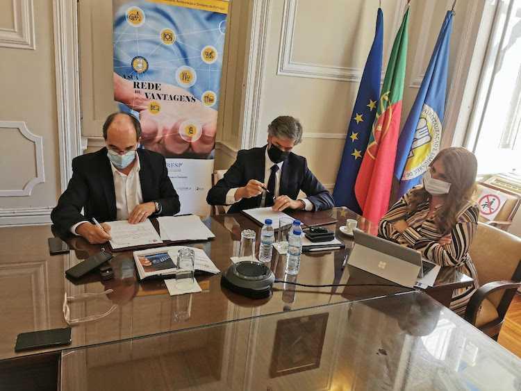 Jornal Campeão: AHRESP e Turismo Centro de Portugal são parceiros no apoio à recuperação de empresas