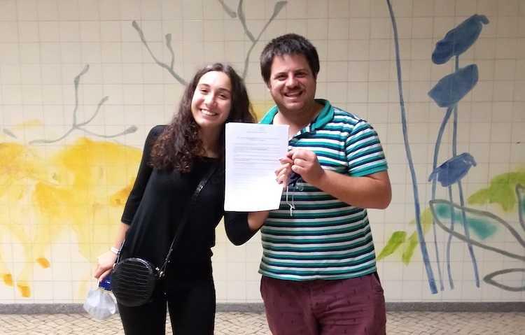 """Jornal Campeão: """"Jovens para o Futuro"""" são a mais recente associação de Montemor-o-Velho"""