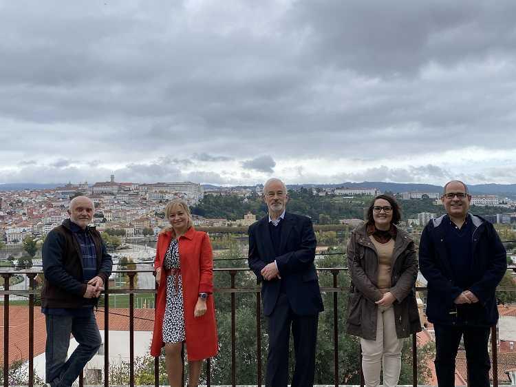Jornal Campeão: Eleições Autárquicas: Movimento Partido da Terra apoia Somos Coimbra