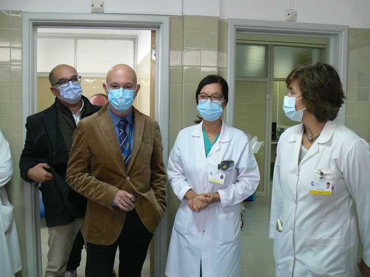 Jornal Campeão: Presidente do CHUC pede urgência na construção da nova maternidade
