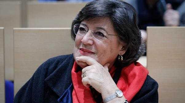 Jornal Campeão: Presidenciais: Ana Gomes, quinta-feira, em Coimbra
