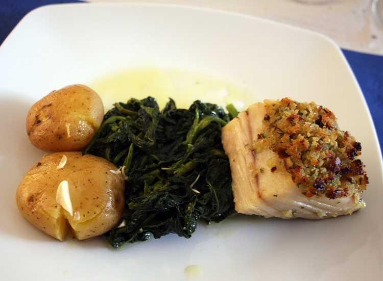 Jornal Campeão: Bacalhau e seus derivados para saborear em 11 restaurantes da Figueira da Foz