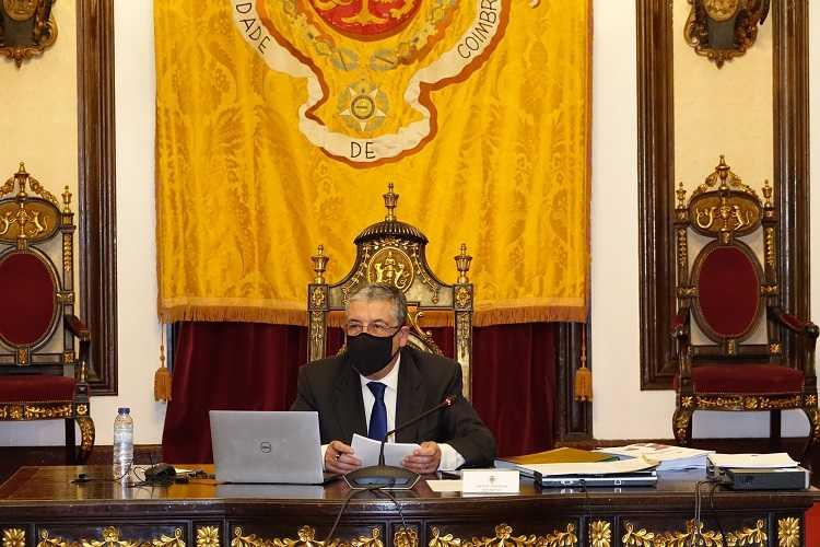Jornal Campeão: Coimbra: Câmara diz que abdicou de 44 milhões de euros de IMI a favor das famílias