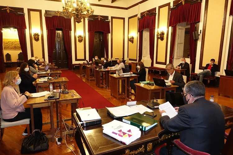Jornal Campeão: Câmara de Coimbra aprova maior Orçamento de sempre no valor 162,7 milhões de euros