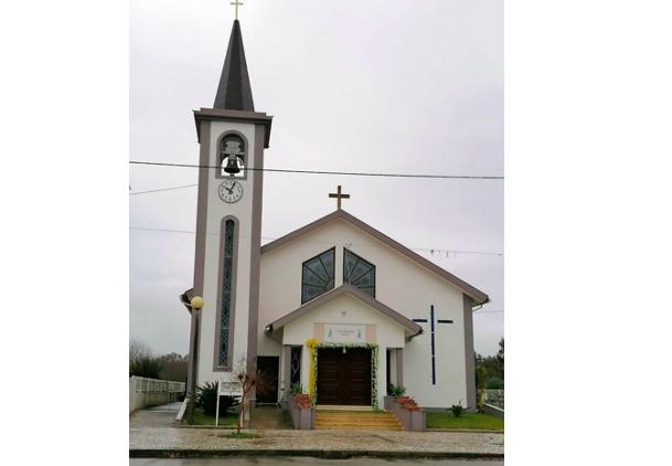 Jornal Campeão: Anadia apoia beneficiação da Capela da Azenha
