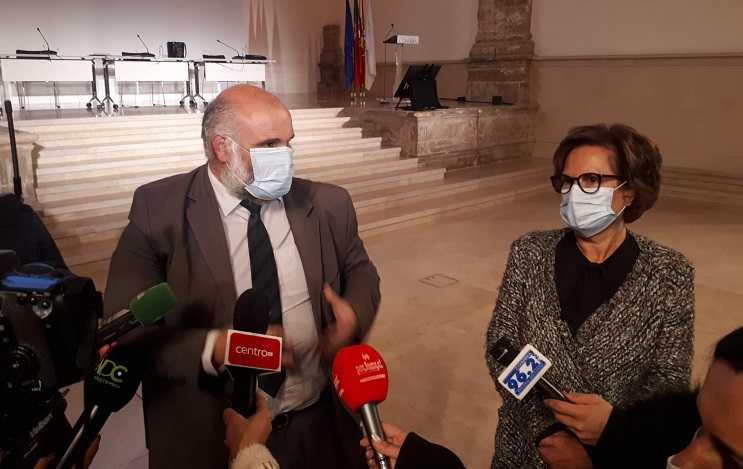 """Jornal Campeão: Conselho Regional do Centro mostra-se """"coeso e unido"""" na estratégia de futuro"""