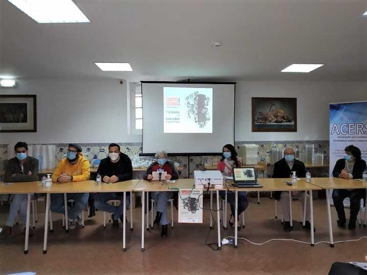 Jornal Campeão: Cozinha Económica promove 'Concerto Solidário de Natal'