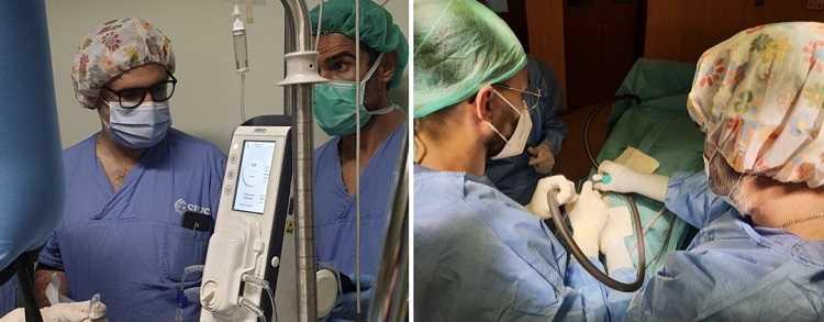 Jornal Campeão: CHUC implanta dispositivo inovar em vítima de AVC hemorrágico