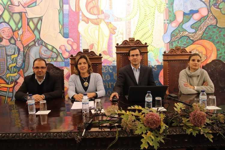 Jornal Campeão: Câmara de Arganil aprova orçamento para 2021 superior a 23 milhões de euros