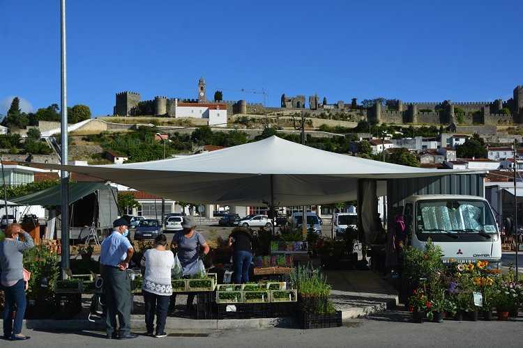 Jornal Campeão: Feira Quinzenal mantém tradição em Montemor-o-Velho esta quarta-feira