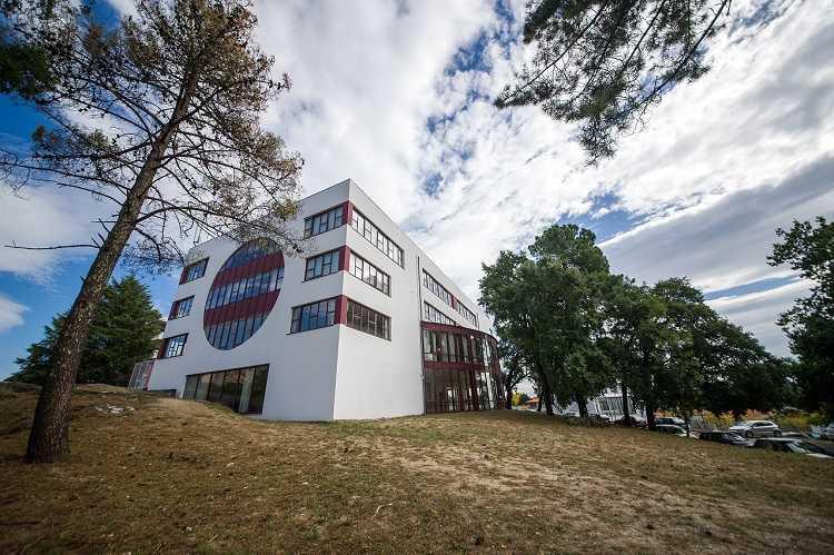 Jornal Campeão: Critical Software inaugura novo escritório em Viseu