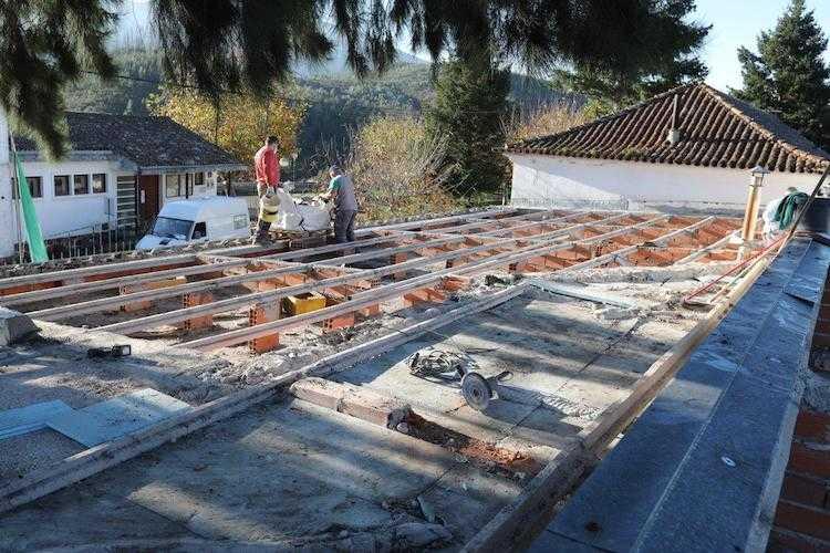Jornal Campeão: Lousã investe em modernização do Jardim de Infância de Serpins