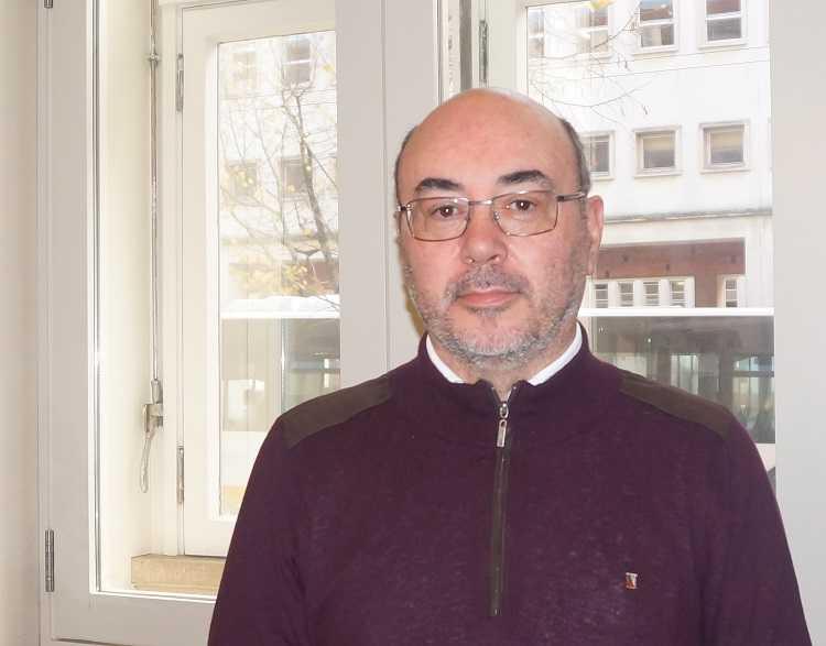 Jornal Campeão: Docente da UC nomeado para grupo de peritos da UE sobre energia nuclear