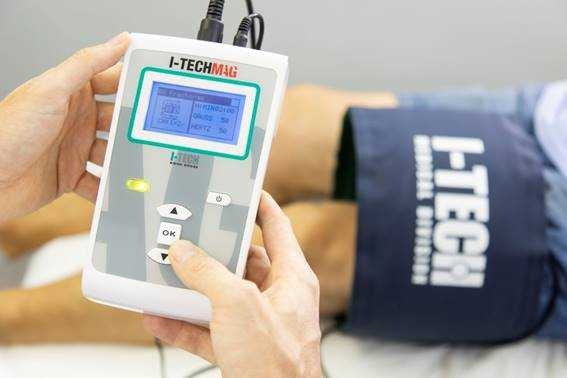 Jornal Campeão: A magnetoterapia como tratamento terapêutico para ser utilizado em casa