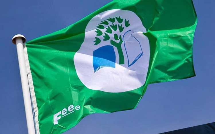 Jornal Campeão: Escolas de Mira recebem bandeira Eco-Escolas