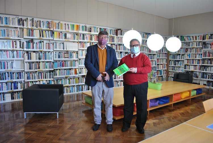 Jornal Campeão: Cantanhede reitera cooperação com Escola Ciência Viva da UC