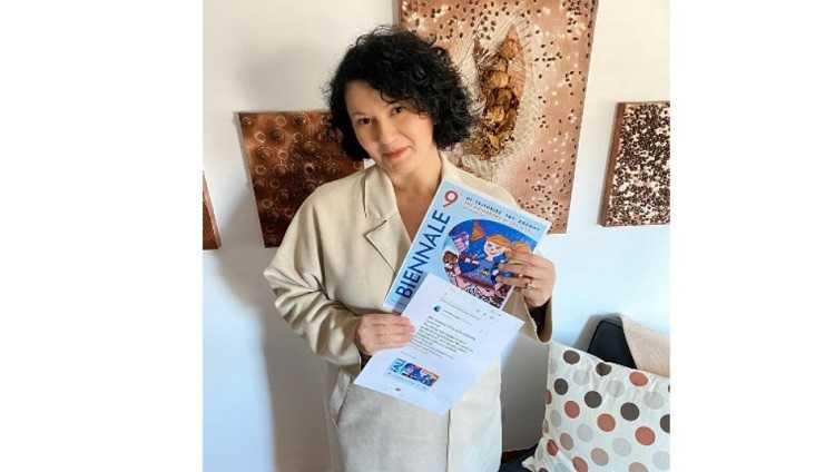 Jornal Campeão: Projecto do CASPAE em Bienal de cultura na Grécia