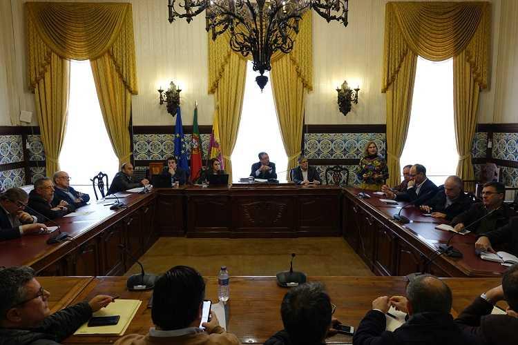 Jornal Campeão: Coimbra conclui transferência de mais competências para seis juntas de Freguesia