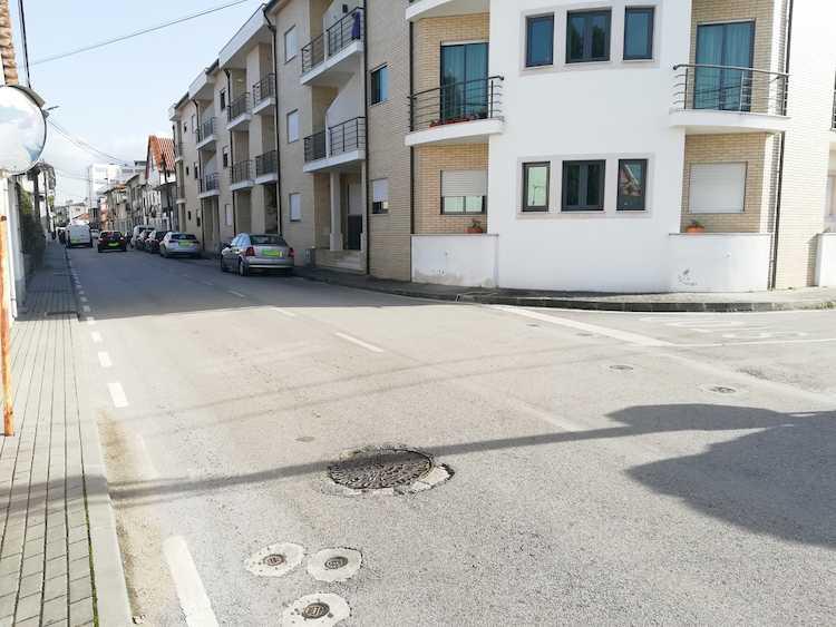 Jornal Campeão: Anadia: Malaposta e Mogofores sofrem alterações no trânsito