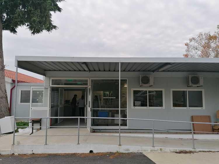 Jornal Campeão: Coimbra: USF CelaSaúde muda-se para pavilhão no antigo Hospital Pediátrico