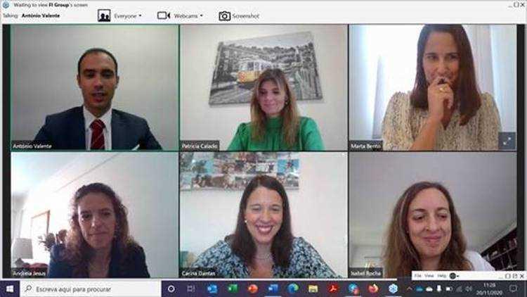 Jornal Campeão: Cáritas de Coimbra partilhou desafios e oportunidades do sector social na pandemia