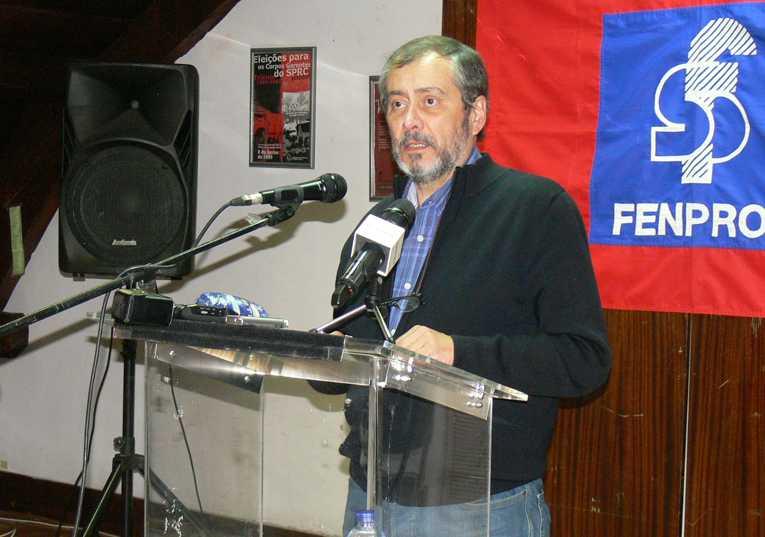 Jornal Campeão: FENPROF pondera greve de professores em Dezembro