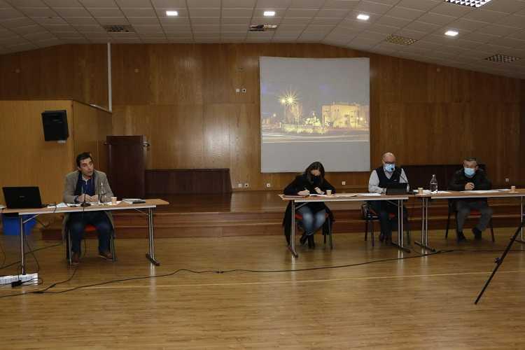 Jornal Campeão: Assembleia Municipal de Poiares aprova Orçamento de 11,6 milhões de euros