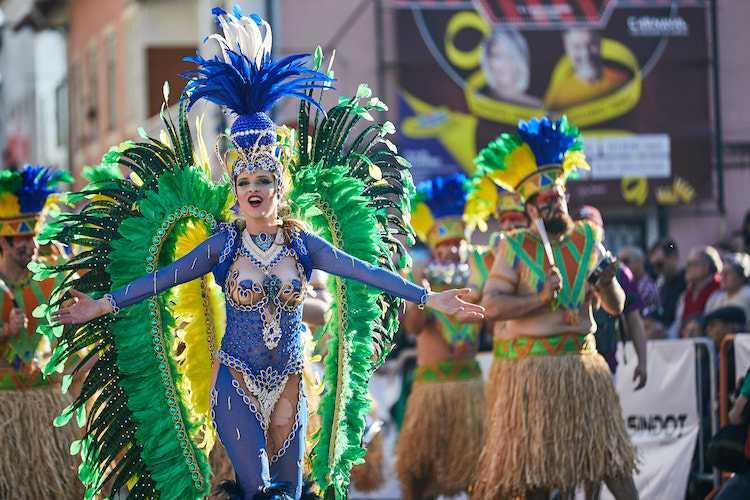Jornal Campeão: Mealhada aprova subsídio de 7500 euros para Associação de Carnaval da Bairrada