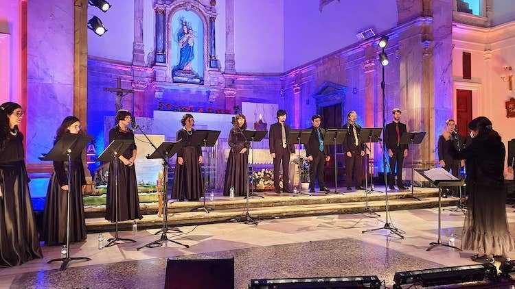 Jornal Campeão: Concerto de Reis de Anadia vai decorrer em formato online