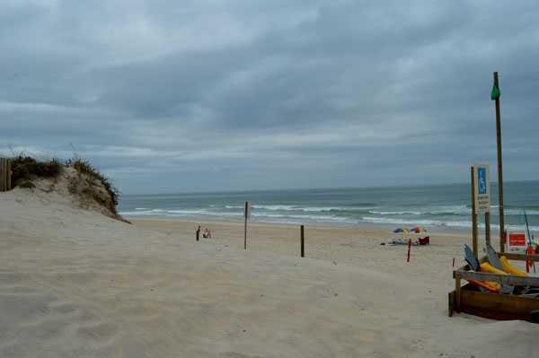 Jornal Campeão: Praia do Osso da Baleia distinguida com Bandeira Azul