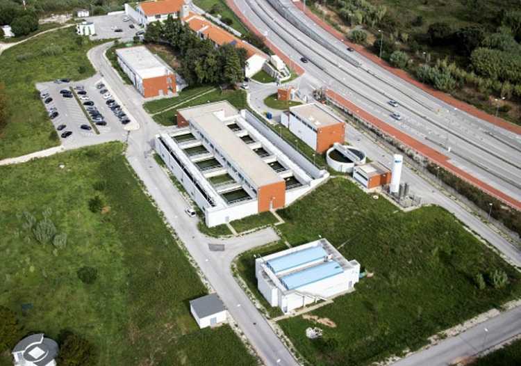 Jornal Campeão: Águas do Centro Litoral alarga rede de saneamento em Mira
