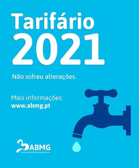 Jornal Campeão: Águas do Baixo Mondego e Gândaras mantém inalterado o tarifário