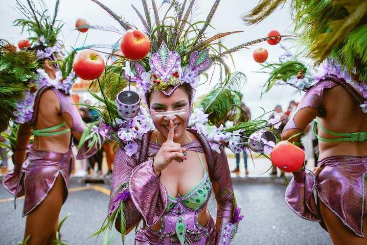 Jornal Campeão: Figueira da Foz com Carnaval cancelado
