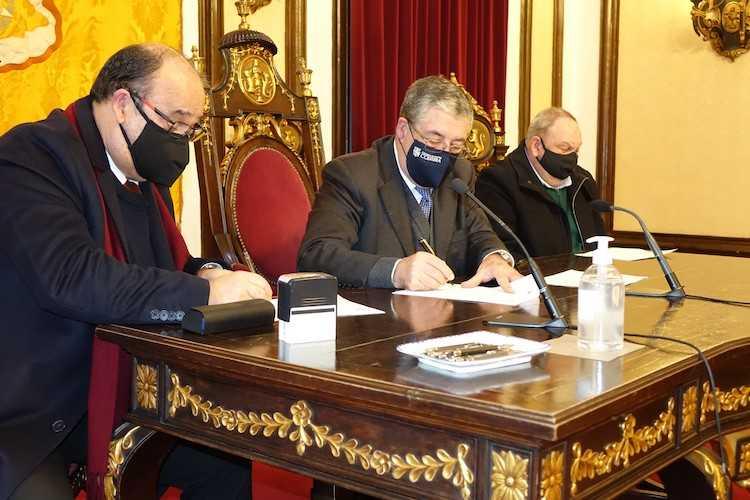 Jornal Campeão: CM de Coimbra apoia instituições de solidariedade social com mais de 220 000 euros